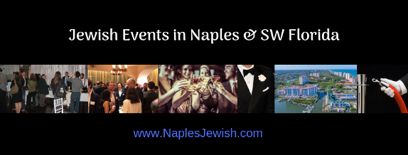 jewish events in naples florida, singles events