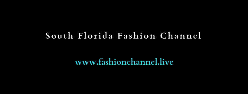 South Florida Fashion Channel - Cover Page