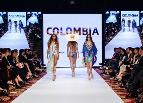 colombian swimwear miami swim week 2018