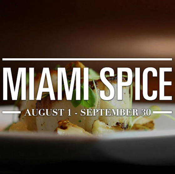 miami food festival month - september 2018